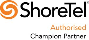 Shoretel Authorised Partner