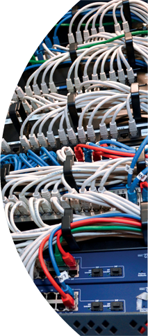NCI Technologies Networks & cabling