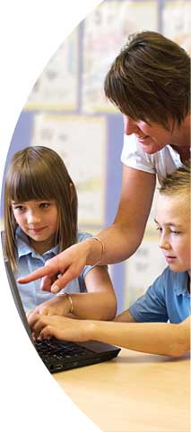NCI Technologies ICT for Schools