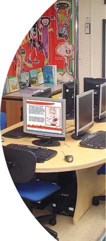 NCI Technologies School ICT