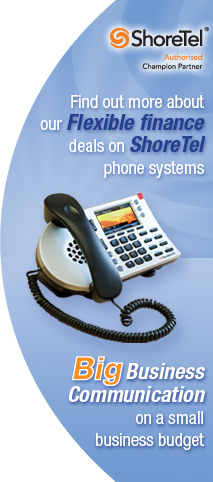 NCI Technologies ShoreTel phone systems