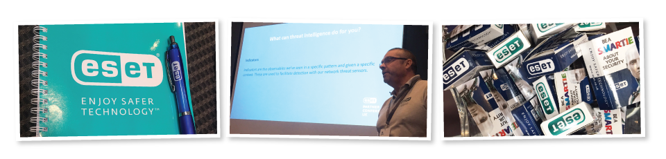 ESET Conference Images