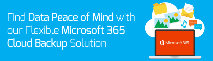 Microsoft 365 Backup Solution