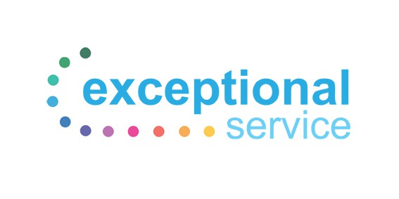 Exceptional Service Logo
