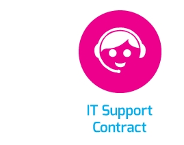 ITSUpportContract