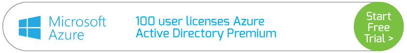 100 user licenses Azure Active Directory Premium