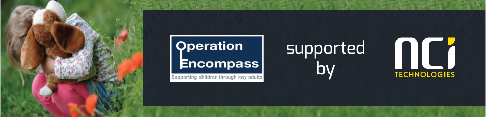 Operation Encompass Header