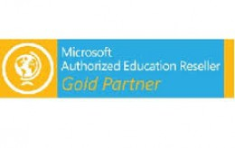 Gold Authorised
